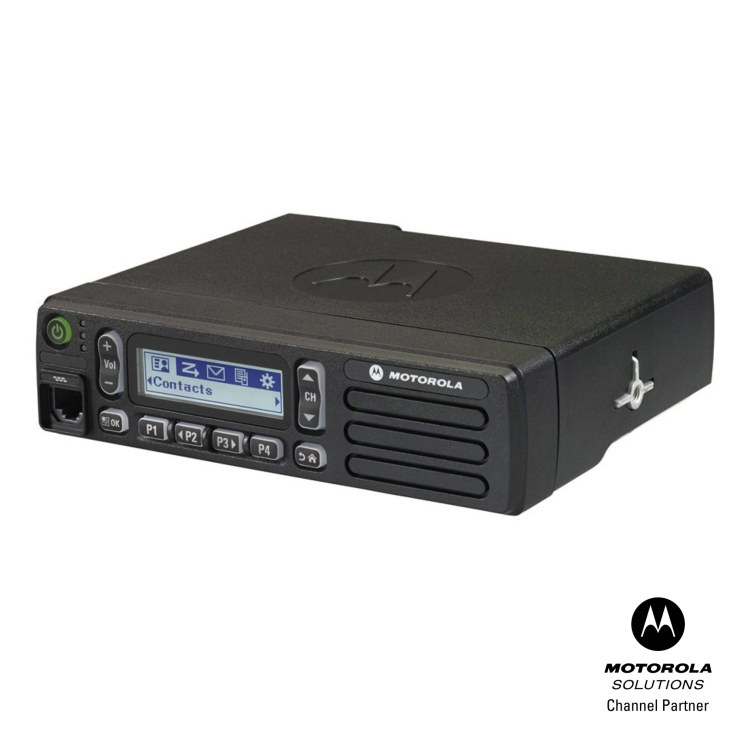 Motorola CM300D Mobile Two-Way Radio