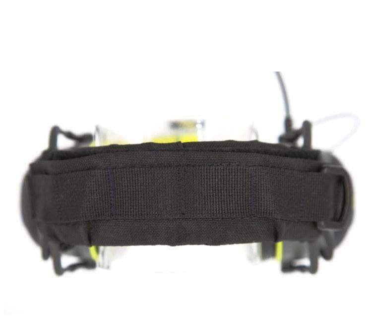 Racing Radios Peltor Two-Way Headset | RRH17PEL