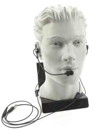 Light Weight Headset