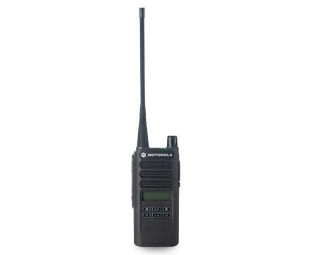 Motorola CP100D Two-Way Digital Radio