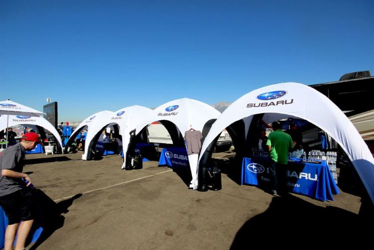 Inflatable Hospitality Airtent 10x10