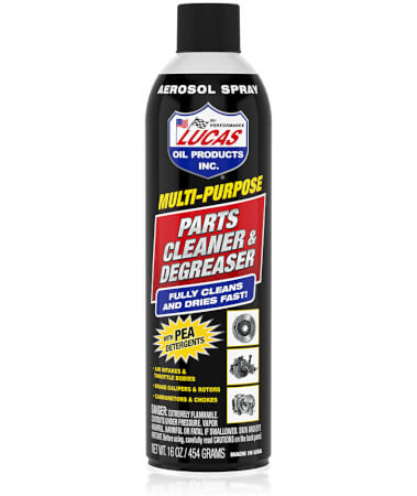 Multi-Purpose Parts Cleaner & Degreaser