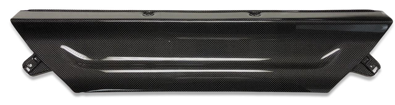 C3 Carbon Ferrari 488 GTB Carbon Fiber Complete Engine Kit