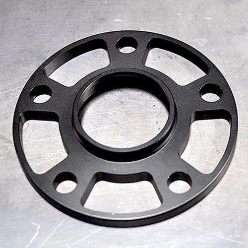 McLaren Racing Wheel Spacers 5x130 (14x1.5 Lug Bolts)