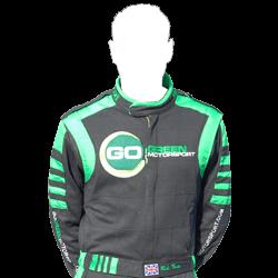 ST3000 HSC Racing Suit