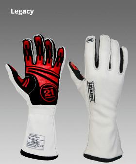 The Legacy Glove
