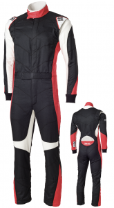 Simpson Six 0 SFI.5 Racing Suit