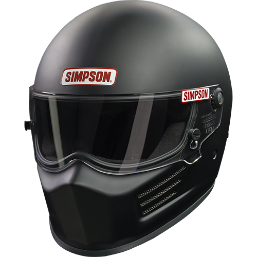 Simpson Bandit Helmet Snell 2015