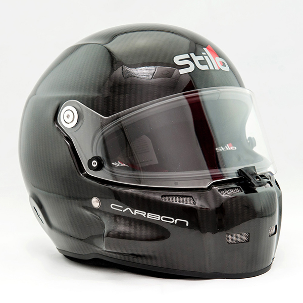 Stilo ST5 GT Carbon Racing Helmet