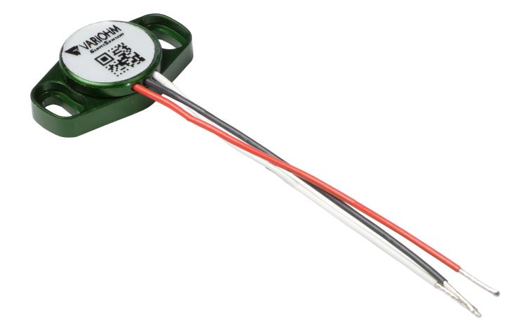 CMRx Micro Hall Effect Sensors