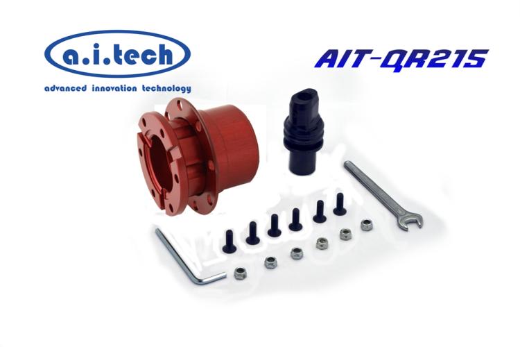 AIT-QR Quick Release Steering Hubs