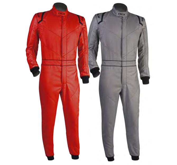 Racer Zero Superlight Suits