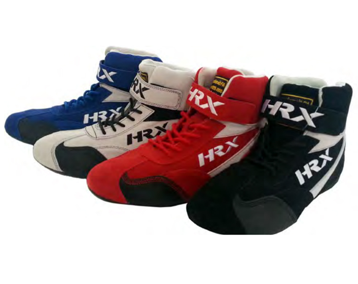 HRX Tutor Racing Shoes