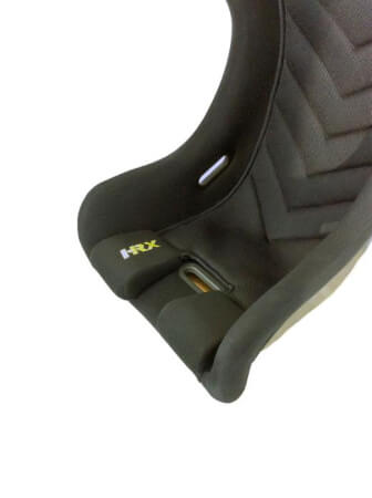 RACER SEAT