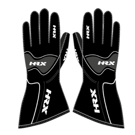 ICON Racing Gloves