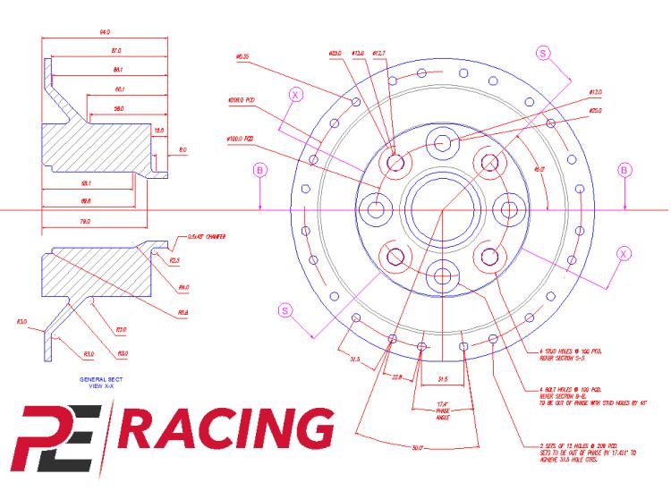 2D Drafting & 3D Modeling