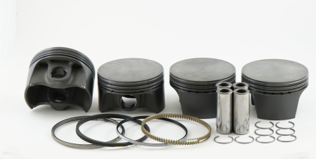 Volkswagen Beetle Type I, II, III PowerPak Piston Kit