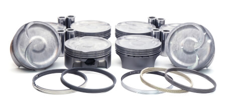 LSX Combo PowerPak Piston Kit for LS Engines