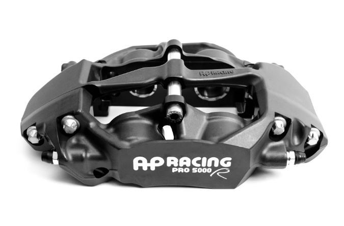 Essex Designed AP Racing Radi-CAL Competition Brake Kit 94xx