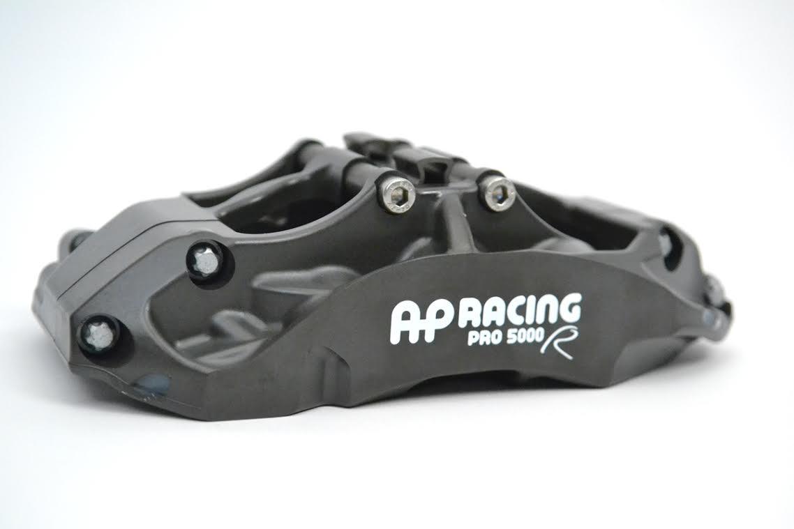 Essex Designed AP Racing Radi-CAL Competition Brake Kit