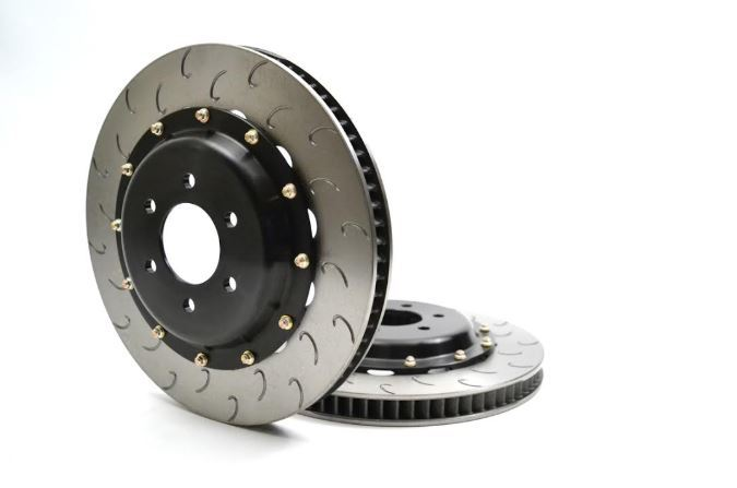 Essex Designed AP Racing Radi-CAL Competition Brake Kit 9660