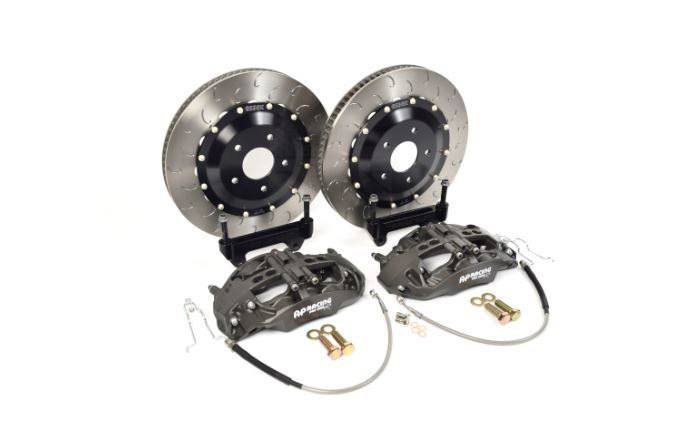 Essex Designed AP Racing Radi-CAL Competition Brake Kit 9668
