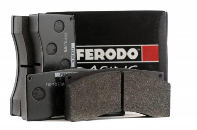 Ferodo FCP4664W DS1.11 Brake Pads- Porsche 991 GT3/GT3RS