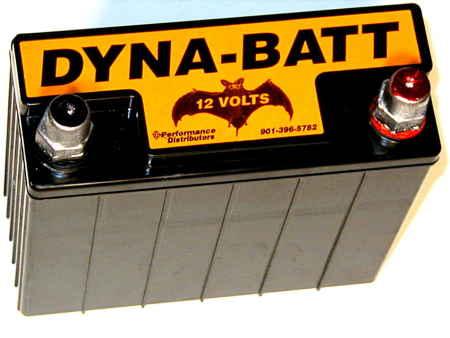 Dyna-Batt