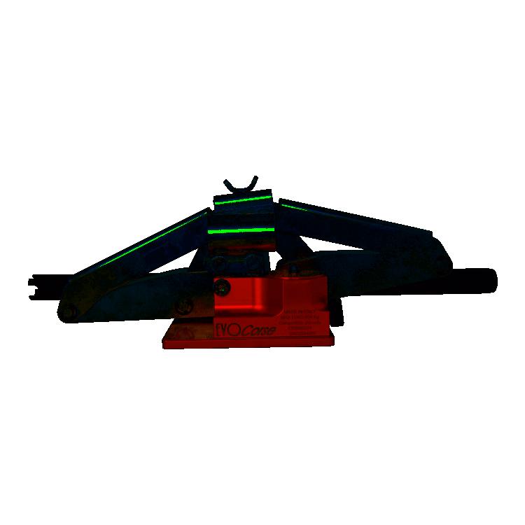 EVOjack Quadra
