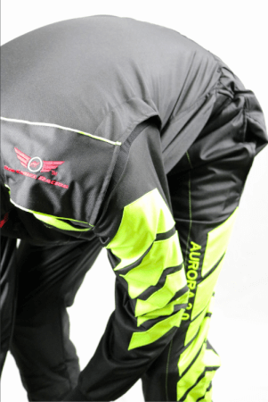 Aurora 2.0 Double Layer SFI 3.2A/5 Rated Fire Suit