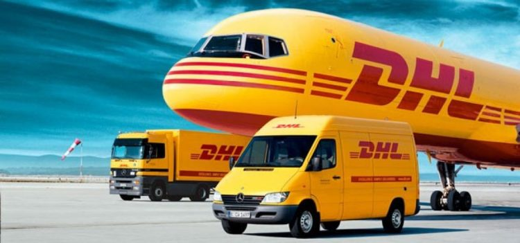 DHL Small Package Program