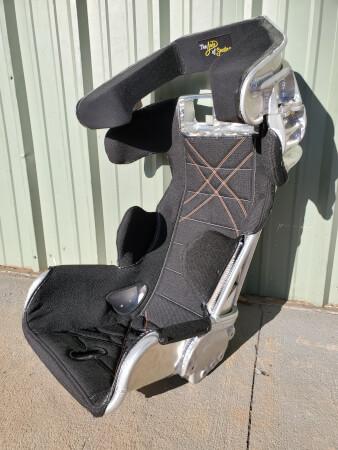 SRX Series Racing Seat
