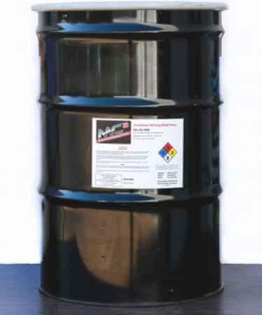 MC² - 55 GAL. DRUM