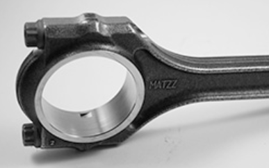 Matzz Connecting Rods