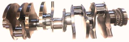 Matzz High Performance Crankshafts