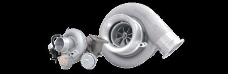 BorgWarner EFR (Engineered For Racing) and AirWerks Turbos