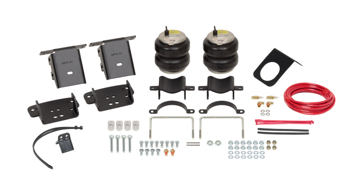 2605 - Ford F250/F350 (4WD Only) 2017-2020