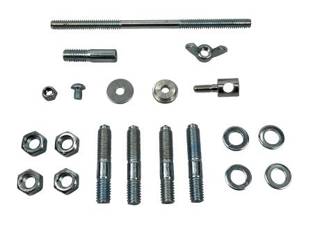 Throttle Body Install Kit, PN 60002