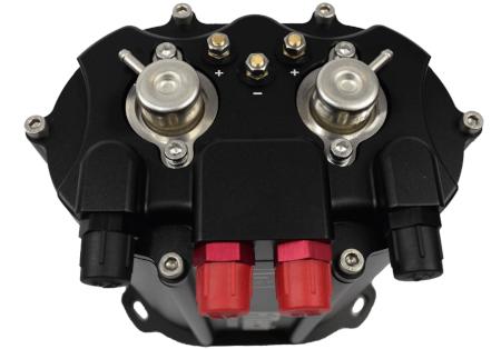 50005 Dual Pump Force Fuel