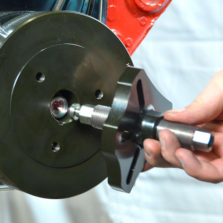 Fluidampr® Professional Harmonic Damper Puller / Installer