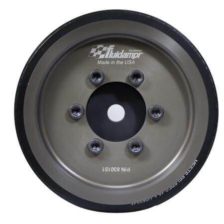 Fluidampr - 2020+ GM/Chevy Duramax L5P