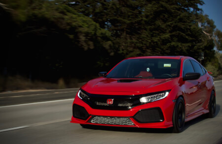 Honda Civic Si - L-Series 1st-4th Heavy Duty Gear Set
