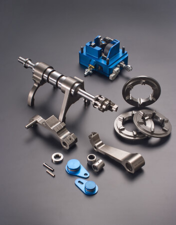 PPG Gearboxes & Shifters