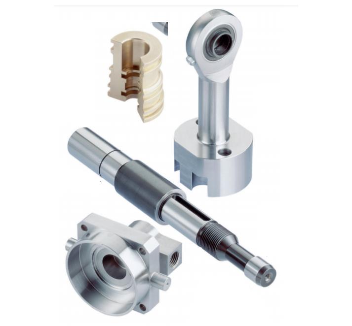 Höhn Precision Parts