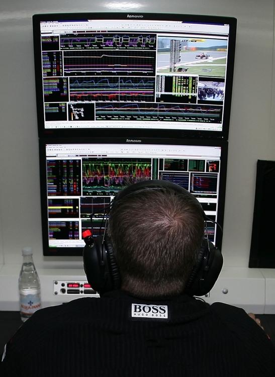 HSL-300 - HIGH SPEED DATA LOGGER