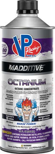 VP Madditive - Octanium