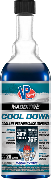 VP Madditive - Cool Down