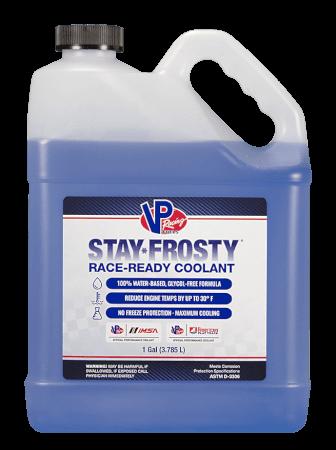 Stay Frosty® – Race Ready Coolant