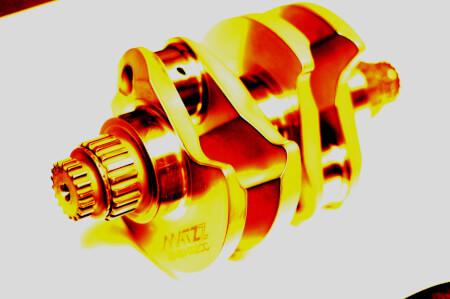 High Performance Custom Crankshafts