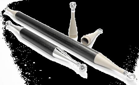 Carbon Fiber Struts & Tie Bars